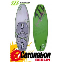 North Freestyle Fish second hand Kiteboard