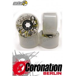 Sector 9 Rollen Nineballs Goddess Of Speed 76mm 78a