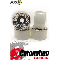 Sector 9 wheels Nineballs Goddess Of Speed 76mm 75a