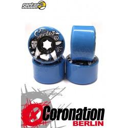 Sector 9 Race Formula roulettes 70mm 80a