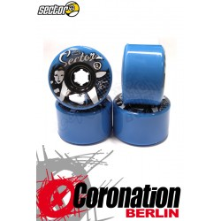 Sector 9 Race Formula wheels 70mm 80a