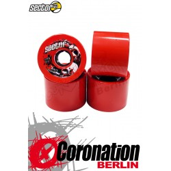 Sector 9 roulettes Race Formula OS 70mm 82a