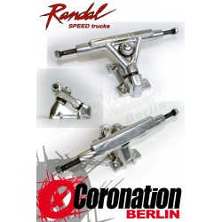 Randal Downhill Achsen 160mm 35° Trucks