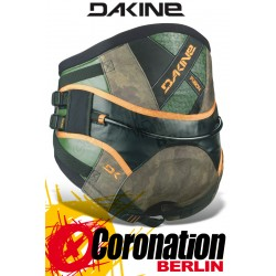 Dakine Fusion Seat Harness Kite-Sitztrapez Timber
