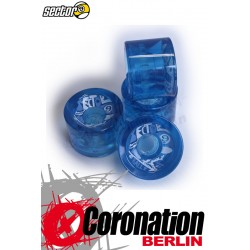 Sector 9 TS 9Balls wheels 72mm 75a