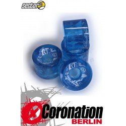 Sector 9 TS 9Balls Rollen 72mm 75a