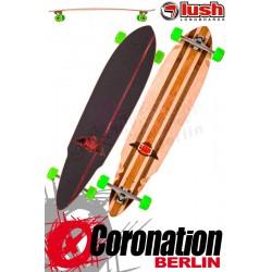 Lush Lopez Longboard Komplett 109cm