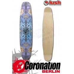 Lush Legend Dancer Longboard Deck 119cm
