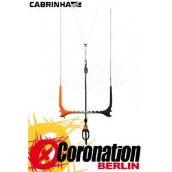 Cabrinha 1X Fix bar 2016 with TrimLite
