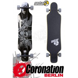 Sector 9 Mini Shaka Platinum Series Longboard 102cm