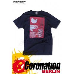 RRD T-Shirt Festival - Dark Blue