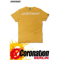RRD T-Shirt Japan - Yellow