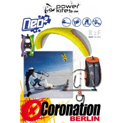 HQ Neo 2 Powerkites Softkite R2F 14.0
