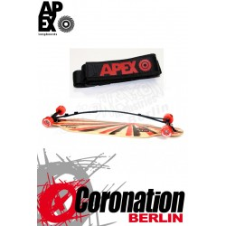 Apex Tragegurt Longboard Carry On Strap