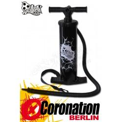 Wainman Kite pump black