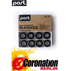 Part Kugellager Skate Bearings ABEC7 608-RS