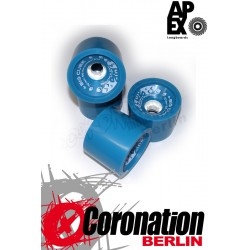 APEX Big Cube 70mm 83a Rollen Set