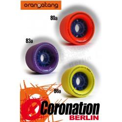 Orangatang Balut wheels 72,5mm wheels