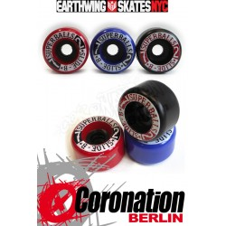 Earthwing roues Slide B roulettes 72mm