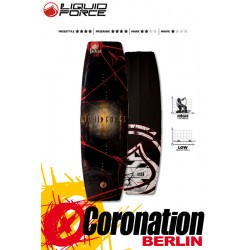 Liquid Force Kaos Freestyle Kiteboard 136cm