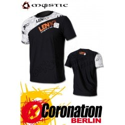 Mystic LEN10 Quick Dry S/S Shirt