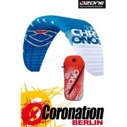 Ozone Chrono V2 only Leichtwind Depowerkite