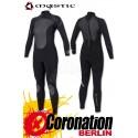 Mystic Neoprenanzug Hypnotize 5/4 D/L Women Wetsuit Black