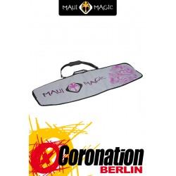 Maui Magic Makena Kite-Boardbag 130 Grey/Purple