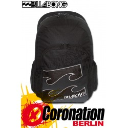 Billabong Rucksack Backpack Mission - Black