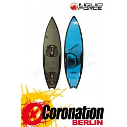 "Liquid Force Joystick 6'0"" 2015 Waveboard"