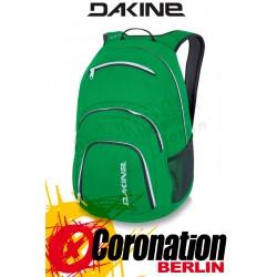 Dakine Campus SM Laptop & Sport Rucksack Green 25L