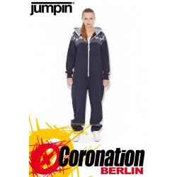 Jumpin Original Overall sweat Jogginganzug Norwegian Bear Navy