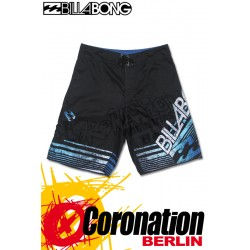 Billabong Boardshort Control Badeshorts Black
