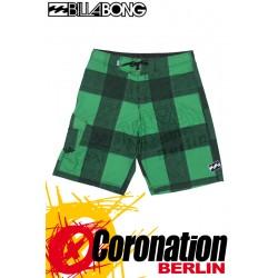 Billabong Boardshort Serious Badeshorts Bright Green