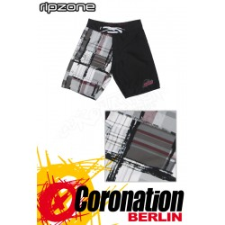 Ripzone Boardshorts Monument Carbon Black