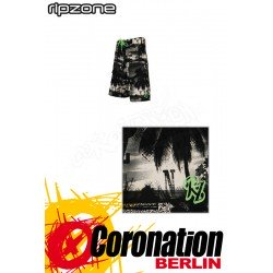 Ripzone Boardshorts Palm Trees Black