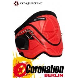 Mystic SHADOW Kite-harnais ceinture - Red