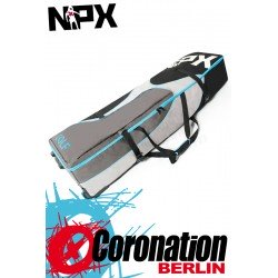 NPX Golf Bag Kite-Boardbag 145 cm mit Rollen
