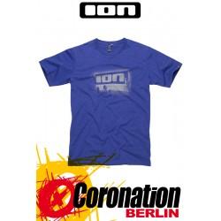 Ion T-Shirt Paintjob Tee SS Royal/Blue