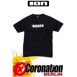 ION T-Shirt Logo Tee Black