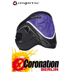 Mystic Shadow 2012 Waist Harness Women Kite-Trapez Black/Purple