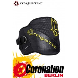 Mystic Star Kite Waist Harness Trapez Black/Yellow