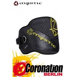 Mystic Star Kite Waist Harness Trapez Black/Yellow
