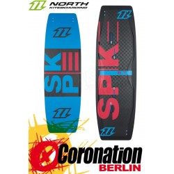 North Spike Textreme 2016 Kitebard