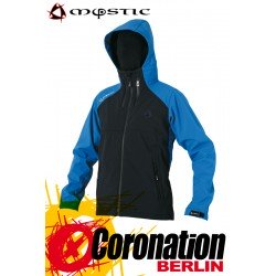 Mystic Global Jacket 2012 Kite-Jacke Classic Blue