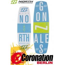 North Gonzales 2016 Kiteboard
