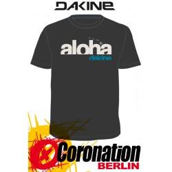 Dakine Aloha T-Shirt Black