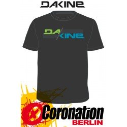 Dakine Offset Rail T-Shirt Black