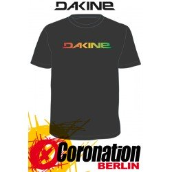 Dakine Rail T-Shirt Black