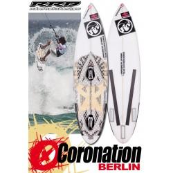 RRD Wave Kiteboard Gitana V2 Sideshore Wave Board